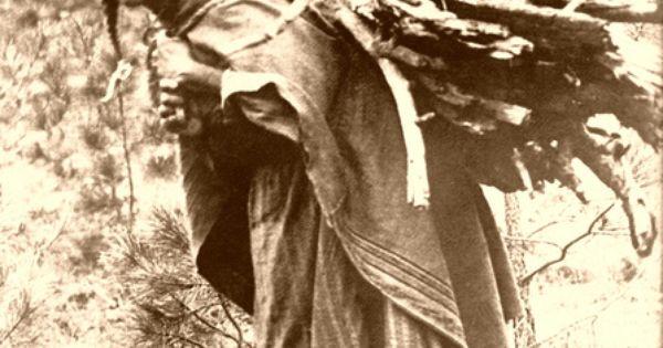No Ah Tuh Medicine Woman 1913 Native American