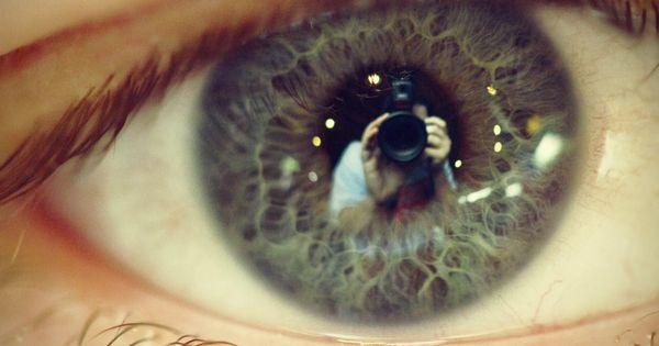 Eye Reflection Photoshop Eye Reflection Drawing...
