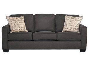 Alenya Charcoal Sofa Category Living Room Alenya Charcoal Sofa Html Ashley Furniture Sofas Sofa