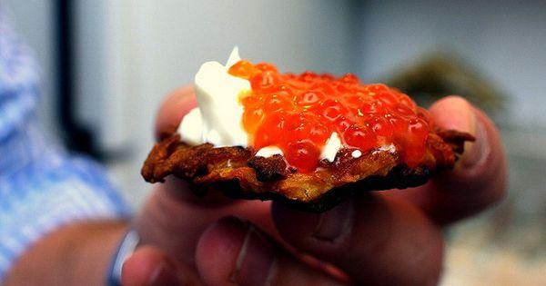 ... Mmmspiration | Pinterest | Potato Pancakes, Potato Latkes and Potatoes