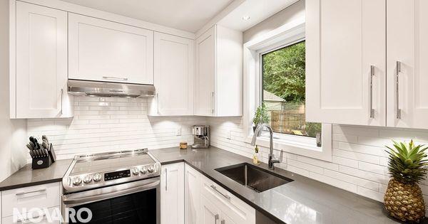 Armoires de cuisine des pr les armoires de cuisines for Armoires de cuisine quebec