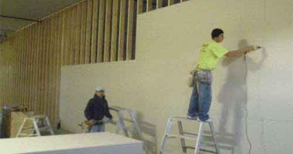 Minnesota Drywall Sheetrock Company Sheetrock Installers 612 481 6911 Decoraciones De Casa Decoracion De Unas
