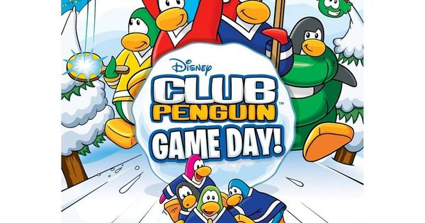 d3ac3a01dbd5d3f89ee17aca85228e14 club penguin game day! (nintendo wii) products pinterest how to beat the fuse box in club penguin at creativeand.co
