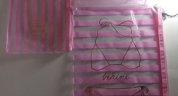 Victoria S Secret Zippered Bags Victoria Secret Zipper Bags Bags