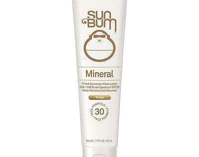 39++ Sun bum mineral face stick inspirations