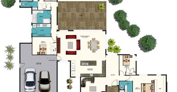 Home And Design On Pinterest