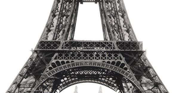 Unfinished Eiffel tower photography still beatiful