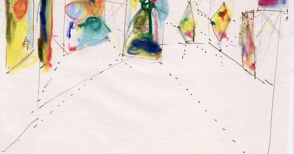 Partikelbilder http://www.arminsaub.com/werke/installationen ...