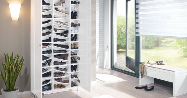 Hier findet ihr diesen riesigen schuhschrank http www for Garderobe 200 cm