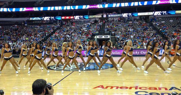 20132014 dallas mavericks dancers dallas mavericks