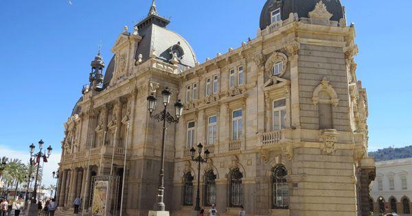 Arquitectura modernista en cartagena blog e struc - Arquitectura cartagena ...