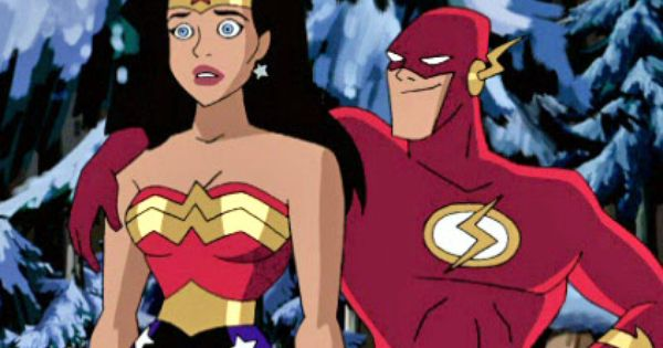 Wonder Woman Beaten Justice League Wonder Woman an...