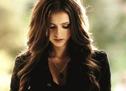 The Vampire Diaries&#39-: Could we see Katherine Pierce in the siren&#39-s ...