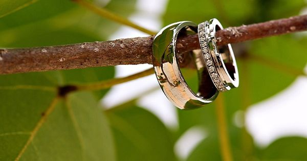 jamaican wedding traditions jamaica luxe blog rings