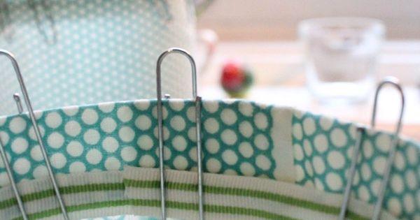 lampenschirme selber machen wie bezieht man einen alten lampenschirm lampenschirm selber. Black Bedroom Furniture Sets. Home Design Ideas