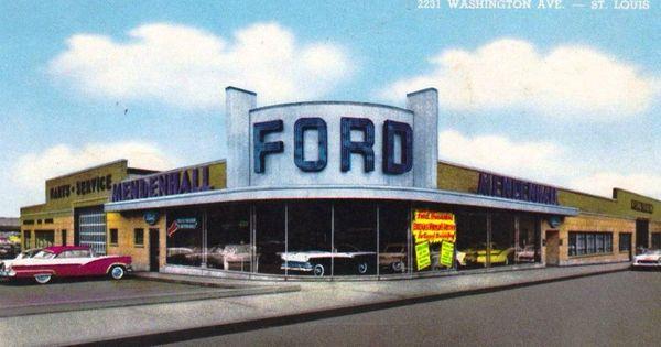Used Car Dealerships In Washington Mo