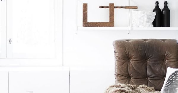 Livlicious bruin in je interieur livlicious 39 is blogging pinterest bruin en interieur - Deco kleine zithoek ...