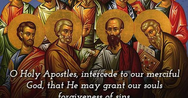 pentecost eastern orthodox