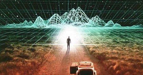 virtnet is een soort virtuele game maar er zitten geheugens en zielen van mensen in vast door de