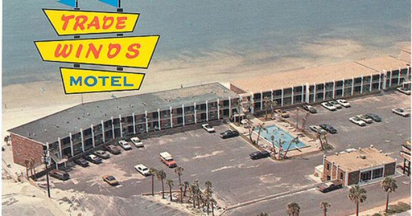 Beach Hotels In My Looked Like This Panama City Panama Panama City Beach Motels Panama City Beach Florida