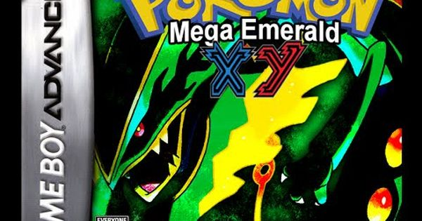 Pokemon Emerald 90 Save File With Download Link Youtube With
