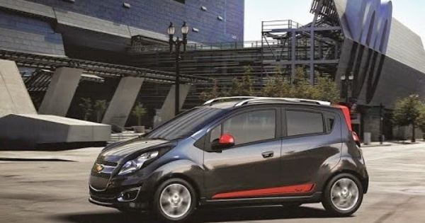 Autoplaza Com Mx Precios Y Equipamiento Del Chevrolet Spark Byte