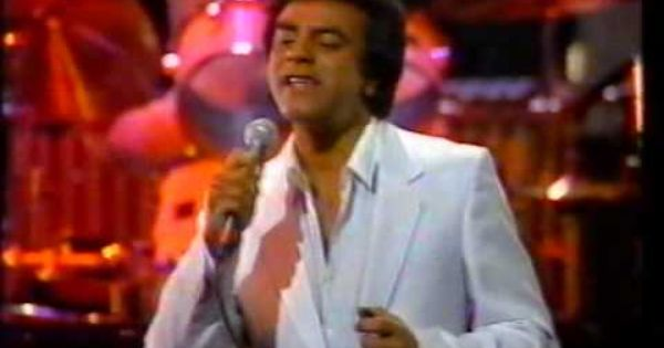 Johnny Mathis : To The Ends Of The Earth (The Mathis Magic)
