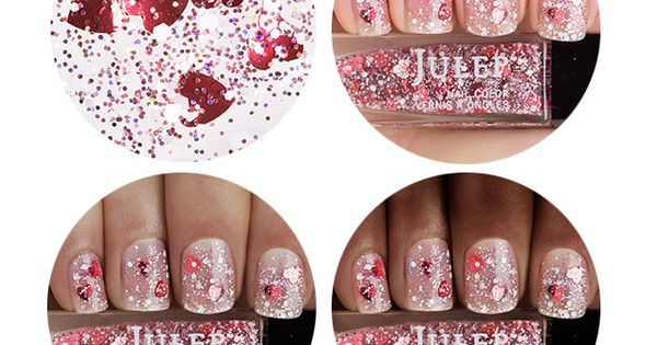 julep valentine's day box