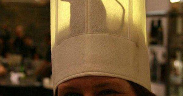 Ratatouille chef's hat | Holidays - Halloween | Pinterest ...