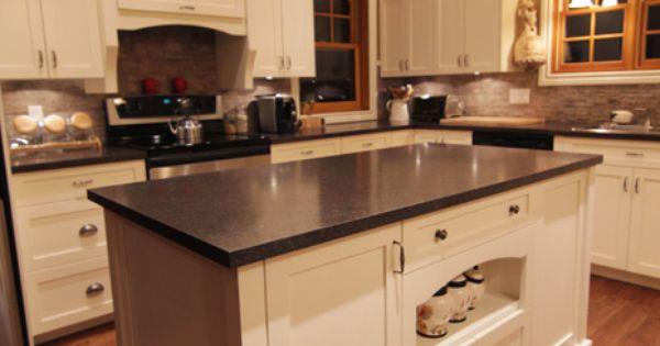 Armoires de cuisine blanches recherche google cuisine for Armoire de cuisine blanche