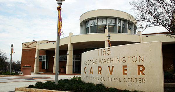 District In Review Austins African American Cultural Historic District Washington Carver Visit Austin Culture