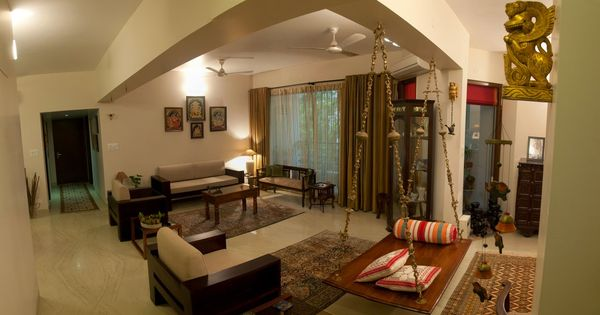 Traditional Indian Homes With A Swing Indian Home Decor Pinterest Traditional Home And Swings