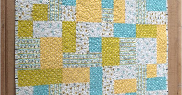 Yellow Brick Road Quilt Pattern Tutorial Quilts