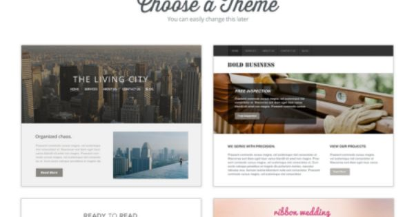 How To Make A Timeline On Weebly