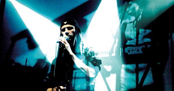 Laibach 19 Jpg Dark Comedy Concert Gothic Rock