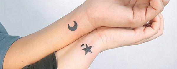 101 Tatuajes De Amor Para Parejas Pequenos Y Originales Tatuajes En Pareja Pequenos Tatuajes De Parejas Tatuajes