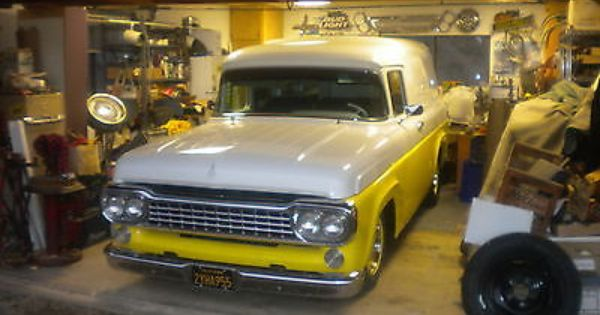 1957 Ford Truck Tail Light Housing Panel Pickup Custom Cab F100 1959 1958 1960 Ford Truck Cab Tail Light