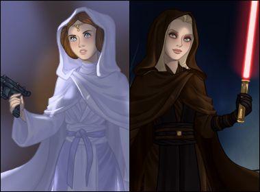 47+ Star wars dress up games info