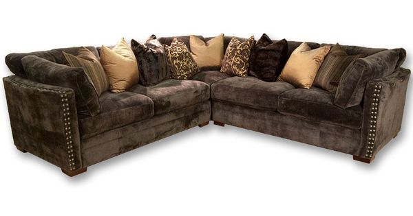 La Jolla Sectional Mor Furniture For Less Upgraded Furniture For House Pinterest La