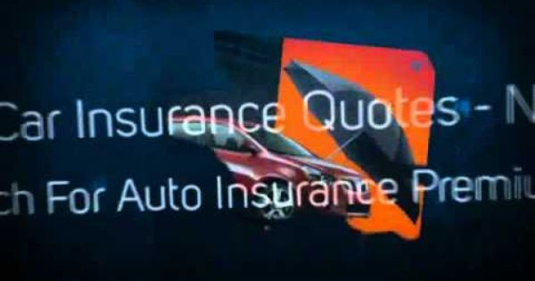 You Can Not Go Without Car Insurance So Your Best Bet Is To Find