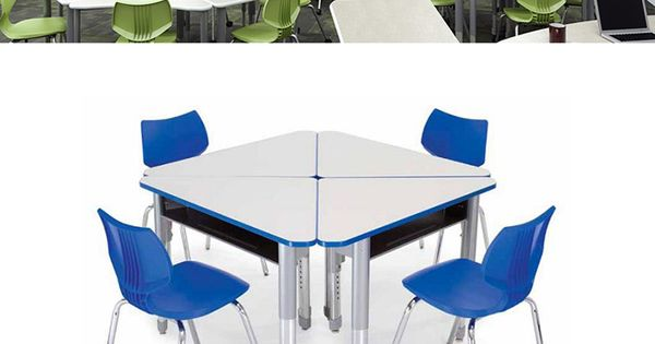 Classroom Design Cooperative Clusters ~ Step inside this st century classroom featuring wing