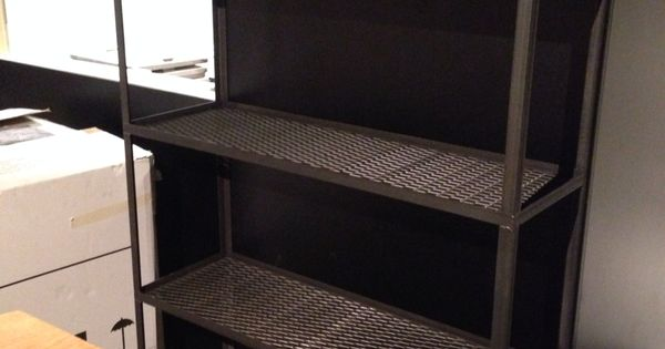 Stalen kast industrieel  Horeca inrichting , Horeca design meubelen ...