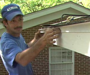 Tackling Common Diy Exterior House Repairs Drip Edge Painting Galvanized Metal Roof Drip Edge