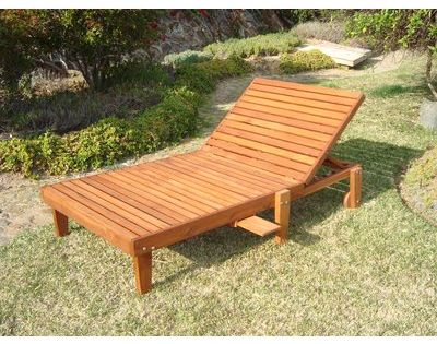 Thibeault Solid Wood Wide Chaise Lounge Finish Super Deck Http Delanico Com Chaise Lounges Thibeault Teak Chaise Lounge Chaise Lounge Lounge Chair Outdoor