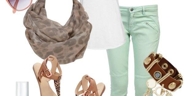 Leopard Summer.