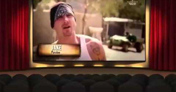 Pit Bulls And Parolees Season 1 Episode 6 Sin City Pit Bulls Parolees Sin City Movies And Tv Shows