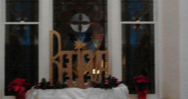 pentecost jerusalem 2015