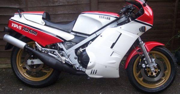 Yamaha Yamaha Sport Motorcycle Motorcycle