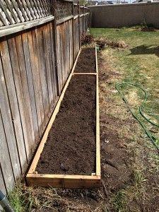 Garden Package Green Yard With Raised Bed Vegetable Garden
