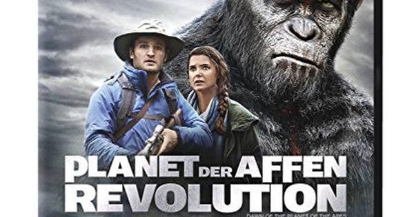 Planet Der Affen Revolution Ultra Hd Blu Ray 4k Blu Ray Disc Planet Der Affen Planet Revolution